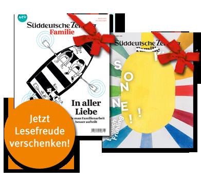 Süddeutsche zeitung kennenlernen
