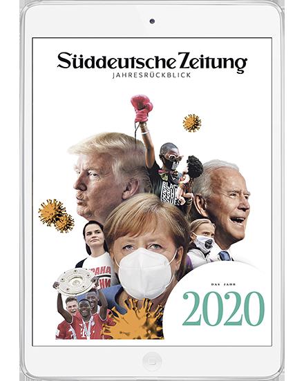SZ Jahresrückblick 2020