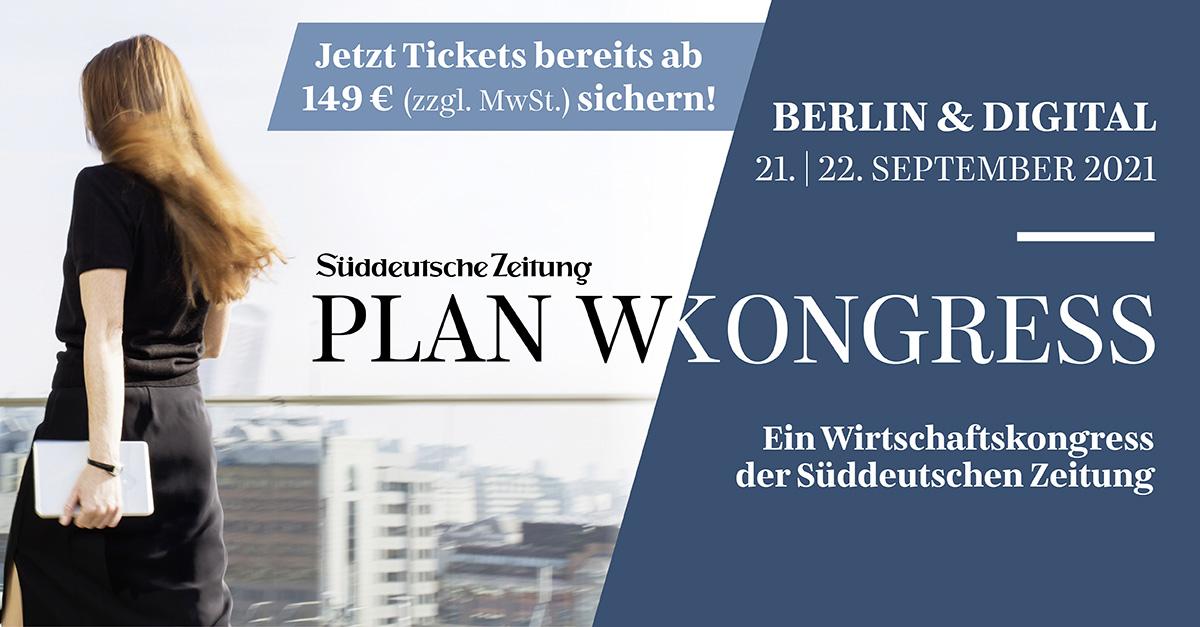 Plan W Kongress
